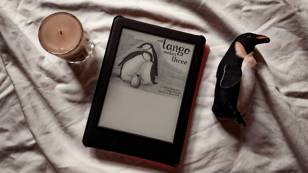 """Review: """"And Tango Makes Three"""" — Children's Literature Is Evolving"""
