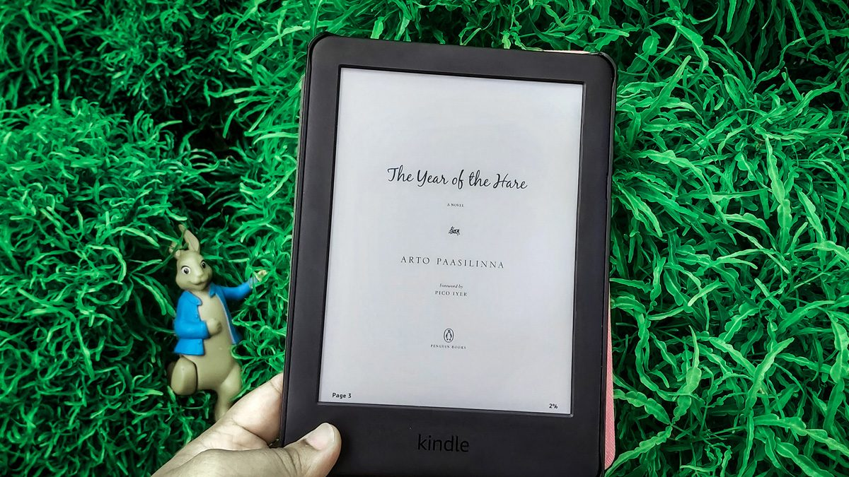 """Review: """"The Year Of The Hare"""" by Arto Paasilinna– Off The Grid With A Friend"""