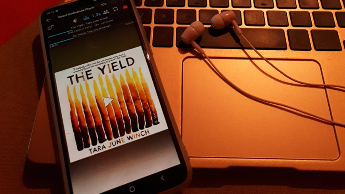 """Review: """"The Yield"""" by Tara June Winch — Digesting A Foreign Culture As Our Own"""